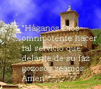 Monasterio de San Millán de Suso, donde nace el español